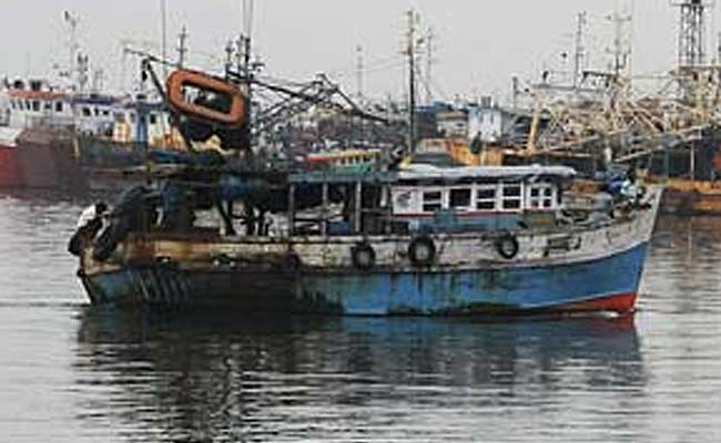 Indian Fisherman killed in Srilankan Navy firing