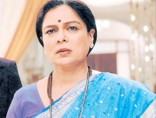 Bollywood actress Reema Lagoo passes away