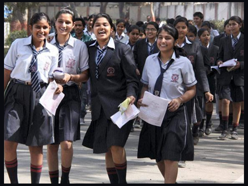 CBSE brings class X board exams back