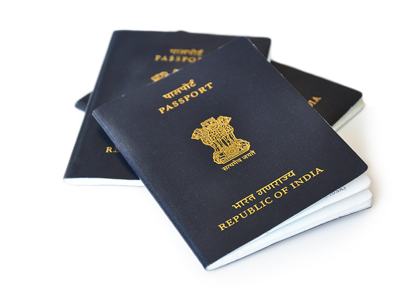 Passport details made mandatory for loans above 50 crores