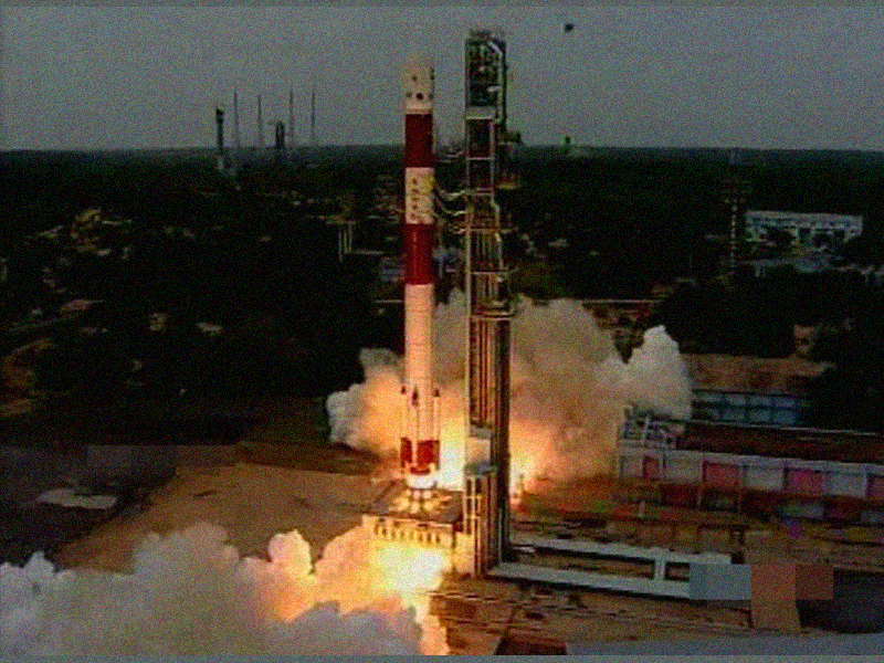 ISRO successfully places Resourcesat-2A in orbit