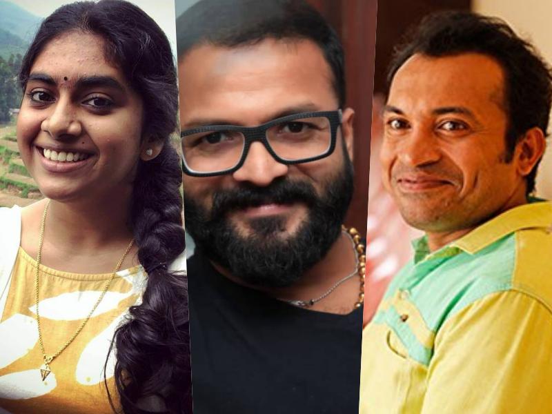 2018 സംസ്ഥാന ചലച്ചിത്ര പുരസ്കാരം, ജയസൂര്യ, സൗബിന് ഷഹീര്,നിമിഷ സജയന് മികച്ച താരങ്ങള്