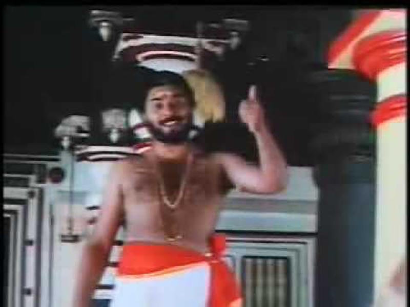 ഹരിഹരന് സിനിമയില് മമ്മൂട്ടി വീണ്ടും ചന്തുവാകുന്നു