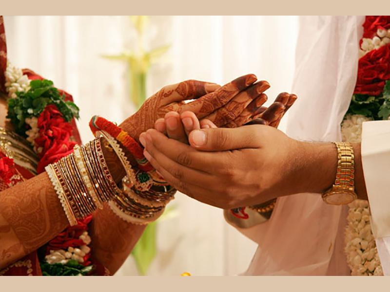 വിവാഹം ഒരു പുതിയ തുടക്കം