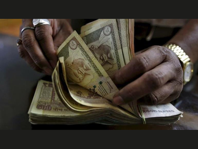 Exchange of old notes limited to Rs 2000