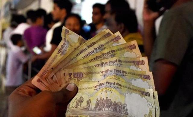 Government plans to change security marks of bank notes on every 3-4 years