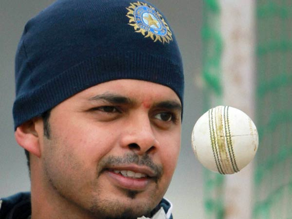 Kerala High Court ordered to lift the life time ban on cricketer Sreesanth